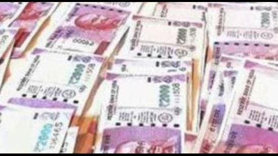 Fake currency racket busted in Patiala, 4 arrested
