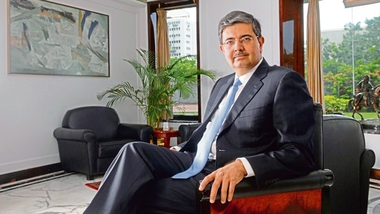All that the bank needs to do it is ensure it has enough capital and set aside provisioning charge for restructuring or moratorium, the CII President told Mint. (MINT_PRINT)