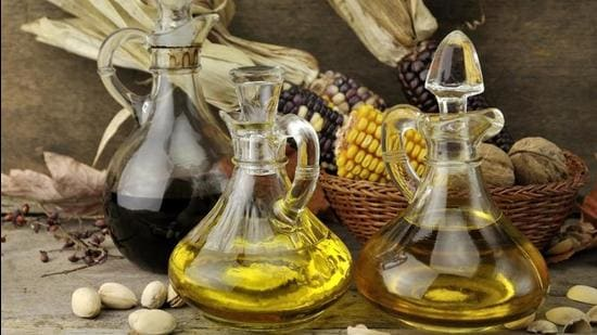 Befriend healthy oils to add a shot of immunity to your meals