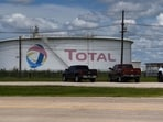 Shareholders of the Moattama Gas Transportation Co., or MGTC, which operates the Yadana pipeline, made the decision at a meeting held on May 12, Total said in a statement.(Bloomberg file photo)