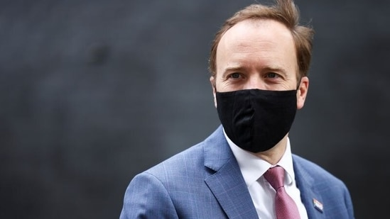 Dominic Cummings, who was Prime Minister Boris Johnson's right hand man until late last year, delivered a withering attack on his former boss and Matt Hancock during seven hours of testimony. REUTERS/Henry Nicholls(REUTERS)