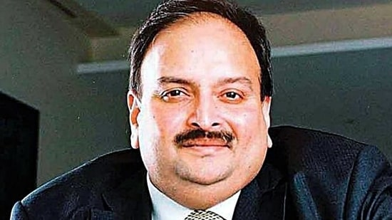 Mehul Choksi is a citizen of Antigua and hence has legal and constitutional protection as a citizen.