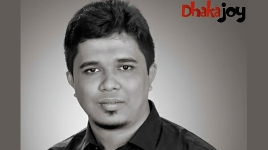 Hanif Ahmed