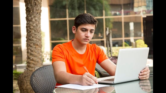 Students graduating during the lockdown are facing another set of challenges (Photo: iStock)