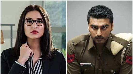 Sandeep Aur Pinky Faraar stars Parineeti Chopra and Arjun Kapoor in lead roles.