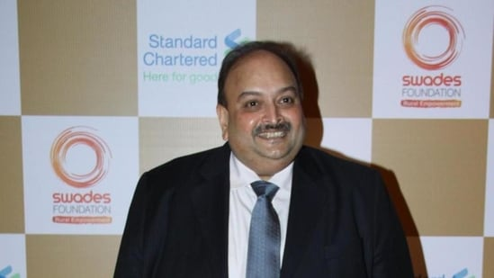 Mehul Choksi held 'fleeing', lawyer contests not citizen, can't be sent to India