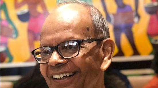 Sovan Kanungo served as the chairman of Odisha Public Service Commission after retirement.