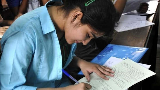 Rajasthan forms panel to look into ways of conducting state university exams(Photo: Sushil Kumar/HT)