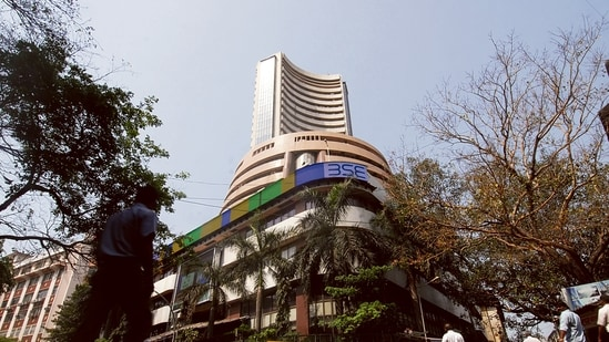 The 30-share BSE index ended 97.70 points or 0.19 per cent higher at 51,115.22, (MINT)