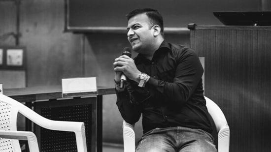 Deepak Ojha, Founder, TalkEsport