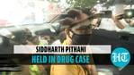 NCB arrests Sushant Singh's former flatmate Siddharth Pithani in drug case