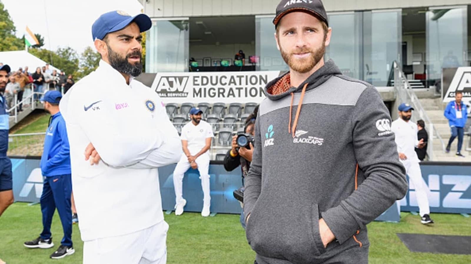 ICC announces WTC final playing conditions: India, New Zealand to share trophy if match ends in a draw or a tie