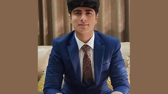 Saksham Kapoor