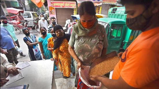 Representational image. (Raj K Raj/HT Photo)
