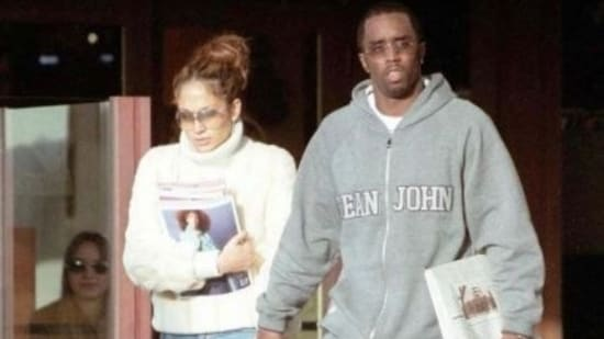 Jennifer and Diddy dated from 1999 to 2001.