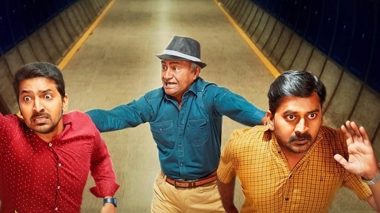 Malaysia to Amnesia is a feel-good comedy with poor writing.