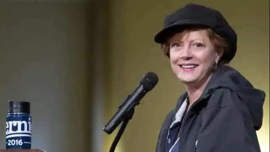 In the recent past, Susan Sarandon had voiced her support towards Indian farmers.