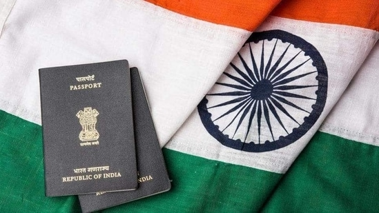 The Union home ministry issued a notification in this effect for immediate implementation of the order under the Citizenship Act 1955 and Rules framed under the law in 2009 even though the rules under the Citizenship Amendment Act (CAA) enacted in 2019 are yet to be framed by the government.(File Photo)