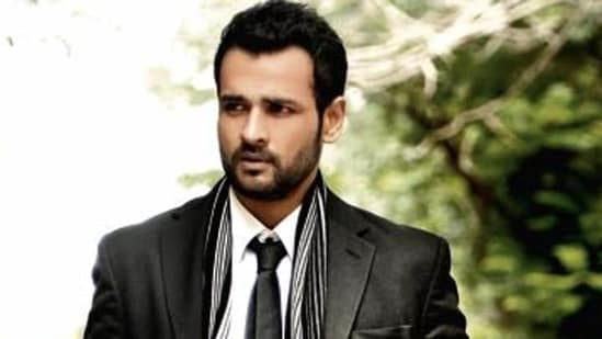 Rohit Bose Roy wondered who cleans up after the canine 'babies' answer nature's call.