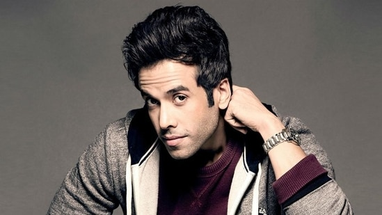 Actor Tusshar Kapoor is a single father to his son Laksshya.