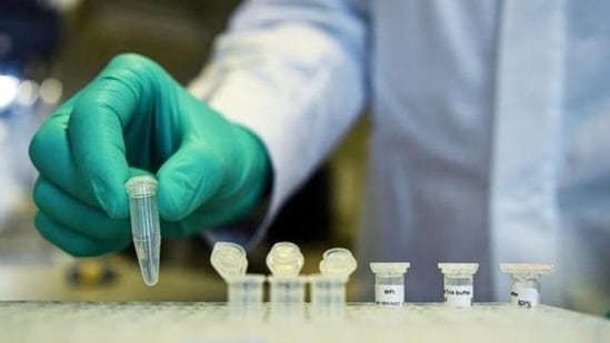 Britain on Friday approved the use of a the single shot Johnson & Johnson coronavirus vaccine(Reuters file photo. Representative image)