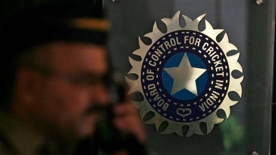 BCCI logo(REUTERS)