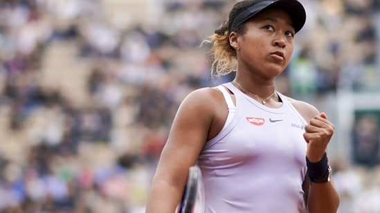 Naomi Osaka commands the highest profile of any female tennis player. (Getty Images)