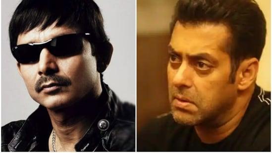 KRK has shared more tweets against Salman Khan despite court order.