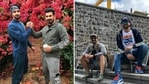 Sourabh Raaj Jain praised Abhinav Shukla's photography skills.