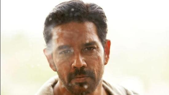 Actor Annup Sonii was seen in the web show Taandav earlier this year