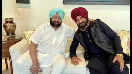 Rumblings in Cong: Three-member panel to meet Punjab leaders from Monday
