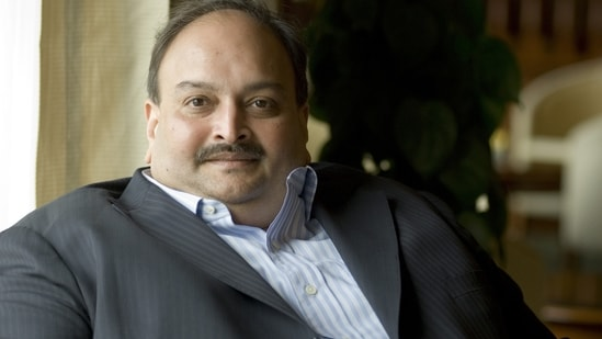 Mehul Choksi's lawyer also refuted reports that he has fled for Cuba. Gaston Browne, the Antiguan PM, also said that it is highly unlikely that Choksi has fled the country. ( Priyanka Parashar/Mint)