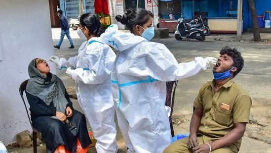 Coronavirus: Find the Latest News, Photos, Videos on Coronavirus    Hindustan Times