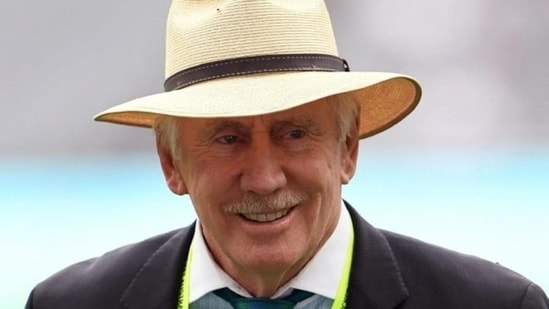 File image of Ian Chappell.(File)