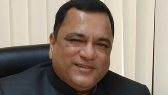 Goa minister Mauvin Godinho said Tamil Nadu objected to his request for preference to smaller states for payment of GST compensation(Facebook)