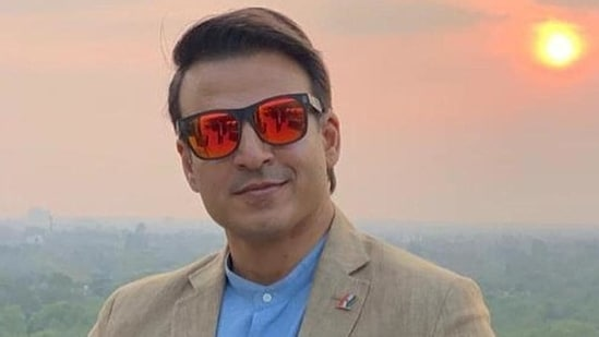 Vivek Oberoi shared a video on Instagram urging fans to donate.
