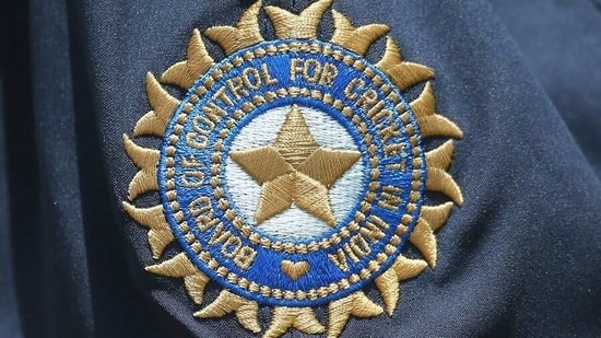 BCCI logo(Cricket Australia)