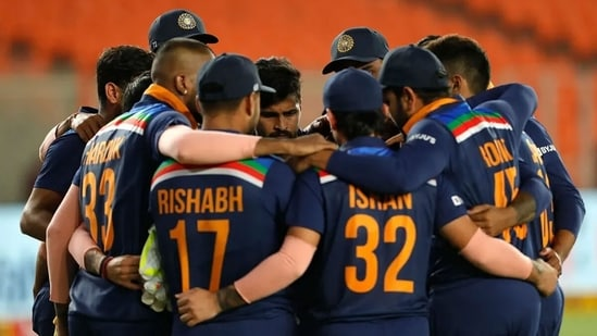 The Indian squad for the tour of Sri Lanka is yet to be picked. (BCCI)