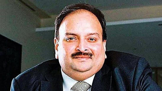 Indian-born Choksi mysteriously disappeared from Antigua and Barbuda, whose citizenship he holds, on last Sunday, but was detained by Dominican police on Tuesday night on charges of illegally entering the island. (ANI File Photo)