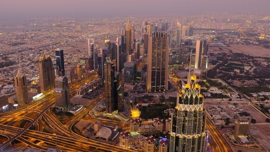 UAE golden visa are issued for five or 10 years and will be renewed automatically.(Unsplash)