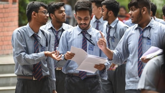 CBSE Class 12 Exams 2021: The plea, filed by advocate Mamta Sharma, which came up for hearing on Friday and was adjourned to Monday, has sought directions to the Centre, CBSE and the CISCE to cancel the CBSE and ICSE Class 12 examinations.