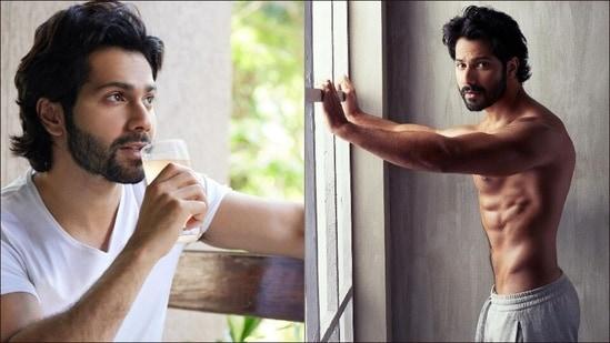 Varun Dhawan spills the beans on his intermittent fasting diet plan(Instagram/varundvn)