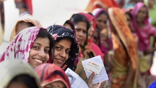 The official data also shows that phase 2 of the SGSY has seen an even weaker response than the first. In all states except Haryana and Tripura, the second phase saw fewer villages being adopted.(PTI file photo)