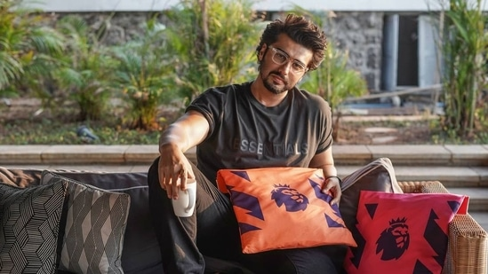 Arjun Kapoor is involved with his sister Anshula Kapoor's fundraising platform Fankind.