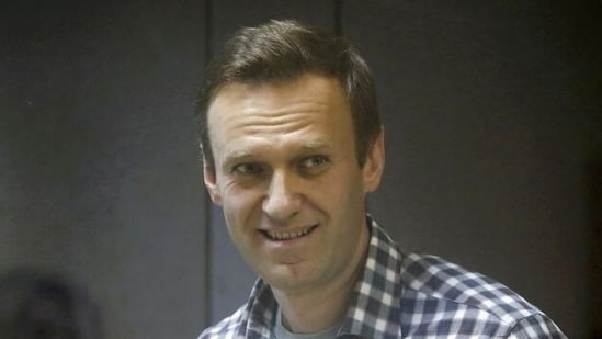 With Navalny in prison, prosecutors have asked a Moscow court to designate his Foundation for Fighting Corruption and his network of regional offices as extremist groups.(Reuters file photo)