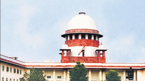 TheSupreme Court. (HT archive)