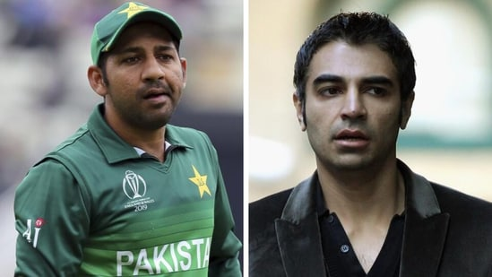 Sarfaraz Ahmed reportedly missed flight for UAE. (Getty)