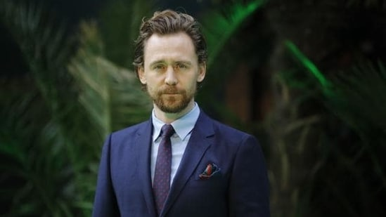British actor Tom Hiddleston once revealed he has a sister in India. (AFP)
