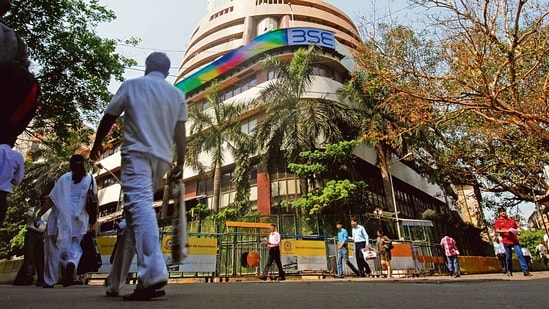 Reliance Industries was the biggest gainer in the 30-share frontline companies pack, jumping 3.13 per cent, followed by ICICI Bank, Bharti Airtel, Dr Reddy's, Maruti and ITC.(File photo)