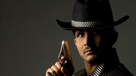 KRK has vowed to destroy Salman Khan's career.